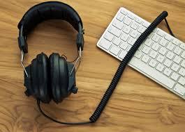 Werken met muziek