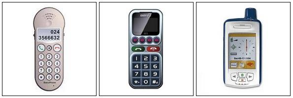 Senioren GSM's