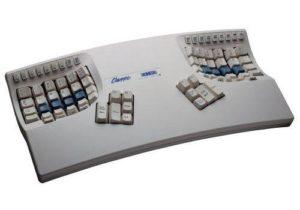 Kinesis toetsenbord