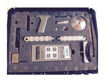 Koppelstukken dynamometer