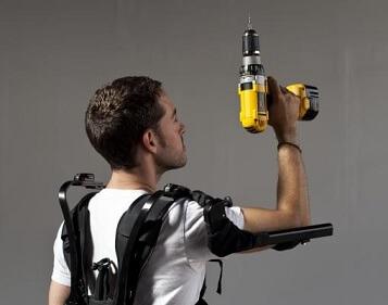 Levitate exoskeleton