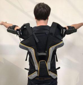 Skelex exoskelet