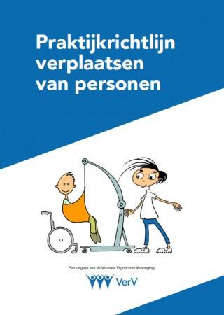 VerV praktijkrichtlijn verplaatsen van personen