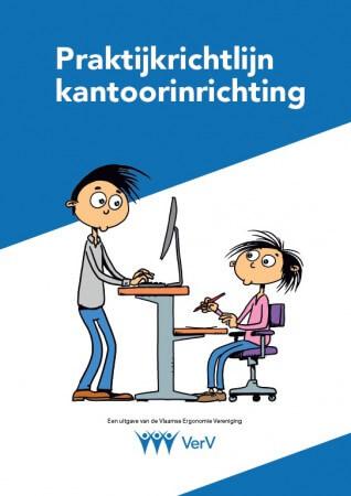VerV praktijkrichtlijn Kantoorinrichting