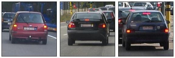 Derde remlicht auto