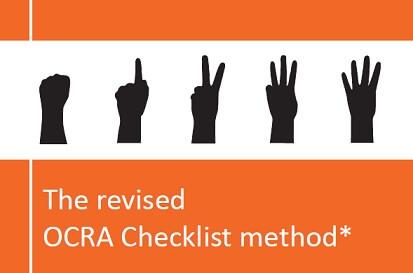 OCRA checklist