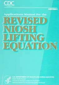 NIOSH handleiding