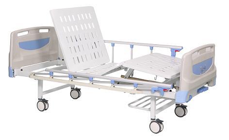Ziekenhuisbed ergonomische criteria