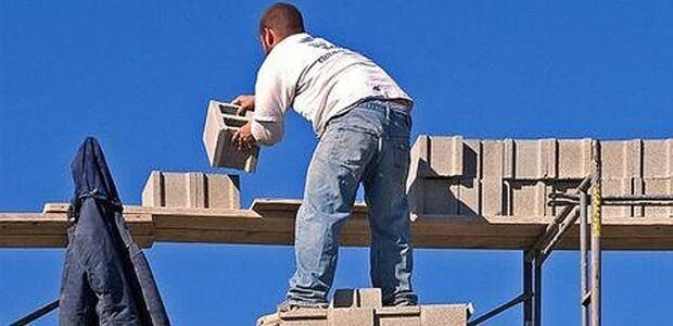 Tillen in de bouw