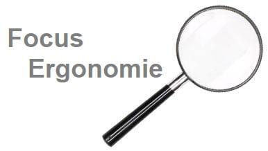 Focus Ergonomie