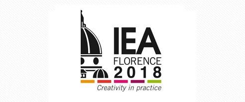Logo IEA2018