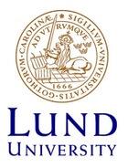 Logo Lund universiteit