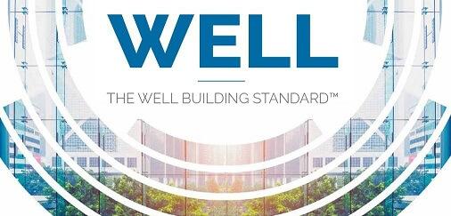Logo van WELL Building Standard v2