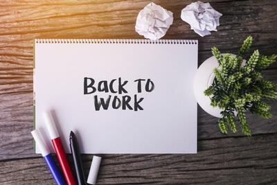 Re-integratie: terug naar het werk na ziekte